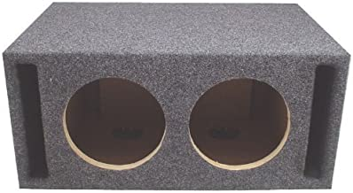 subwoofer box tuning