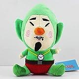 Zelda toy The Legend of Zelda Wind Waker Juego Periférico Kinkel Peluche Muñeca Muppet...