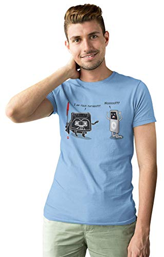 Camisetas La Colmena - 1173-Camiseta I Am Your Father (Melonseta)