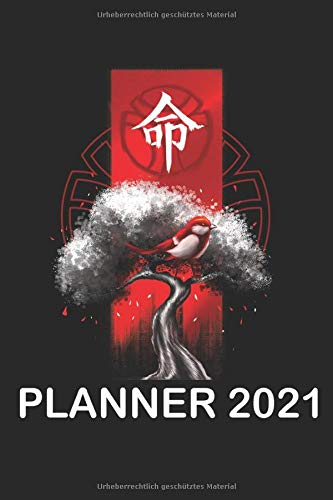 Planner 2021: Planner Weekly and Monthly for 2021 Calendar Business Planners Organizer For To do list 6
