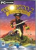 Tropico 2 Il covo dei pirati - PC CD-ROM