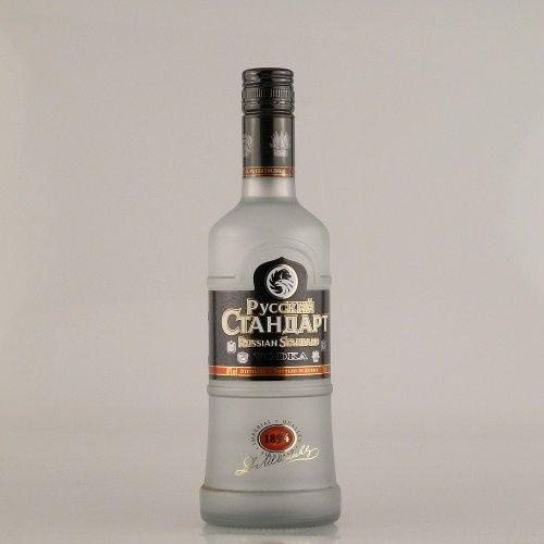 Russian Standard Platinum Vodka 0,5l