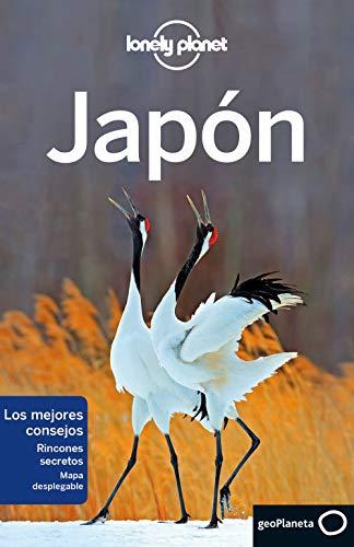Japón 7 (Guías de País Lonely Planet)