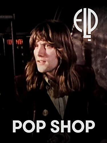 Emerson, Lake and Palmer - Pop Shop