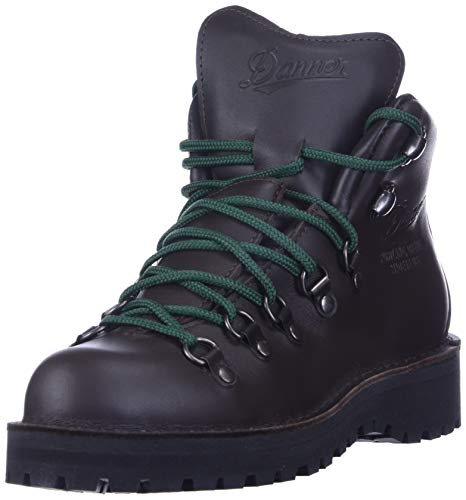 "Danner Women's 30800 Mountain Light II 5"" Gore-Tex Hiking Boot, Brown - 7.5 M"
