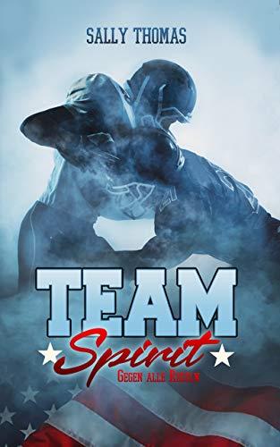Team Spirit - Gegen alle Regeln
