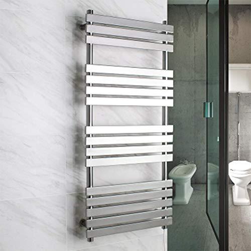 STZYY Radiador de riel de Toalla con calefacción para baños Escalera de...