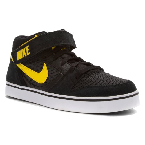 Nike Twilight Mid SE Black/Yellow EU 38.5 (US6)