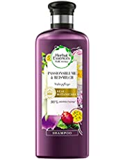Herbal Essences PURE: renew passiebloem voedingsverzorging