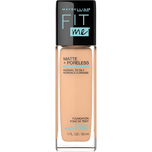 Maquillaje Acné marca MAYBELLINE