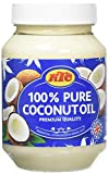 KTC - Aceite de coco (500 ml, 2 unidades)