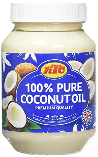 KTC Kokosnussöl 500ml (2 Stück)