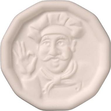 JBK Chef Design Ceramic Pot Minder