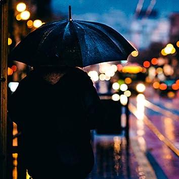 Zen Sleep Therapy: Rain Sounds for Sleep