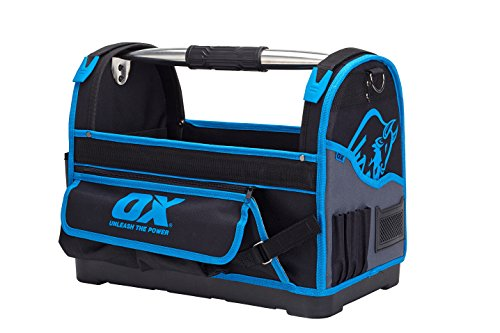 OX Pro 18' Open Tool Tote