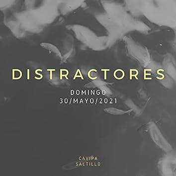 Distractores