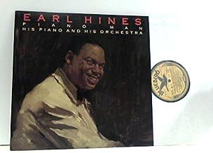 Mejor Earl Hines Piano Man