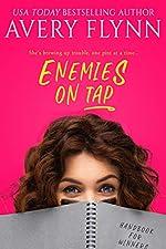 Enemies on Tap (Sweet Salvation Brewery Book 1)