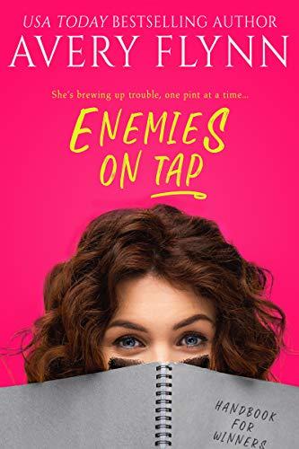 Enemies On Tap by Flynn, Avery ebook deal