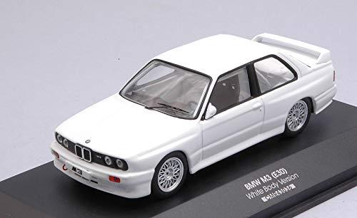 per BMW M3 (E30) SPORT EVOLUTION DTM 1990 WHITE PLAIN VERSION 1:43 - CMR Classic Model Replicars - Auto Competizione - Die Cast - Modellino