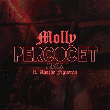 MOLLY PERCOCET