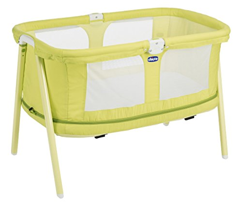 Chicco Berceau - Lullago Zip - Lemon Drop