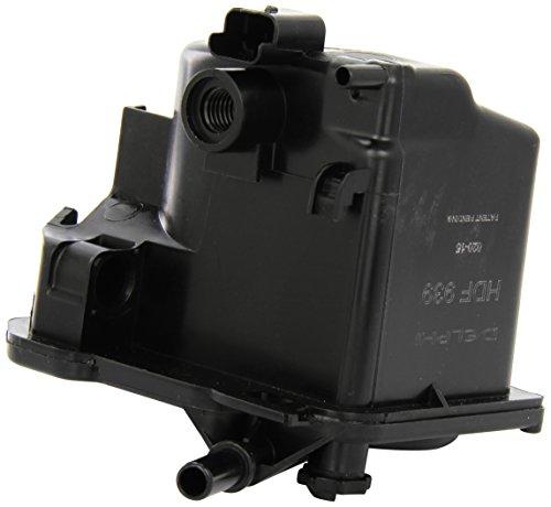 Delphi HDF939 filtro de combustible