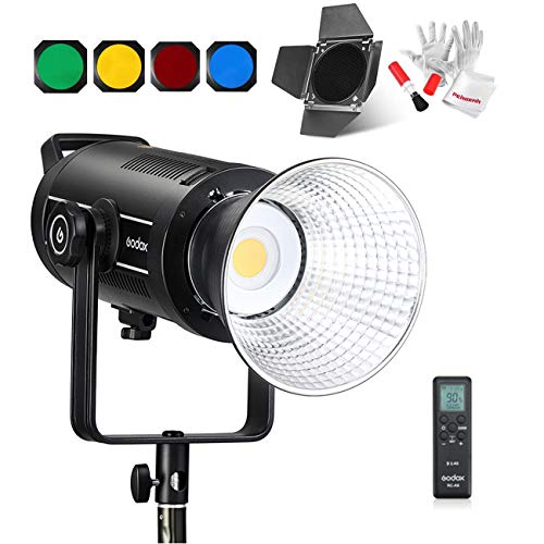GODOX Camcorder & Video Accessories - Best Reviews Tips