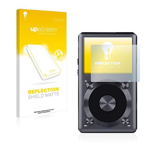 upscreen Protector Pantalla Mate Compatible con FiiO X3 II Película