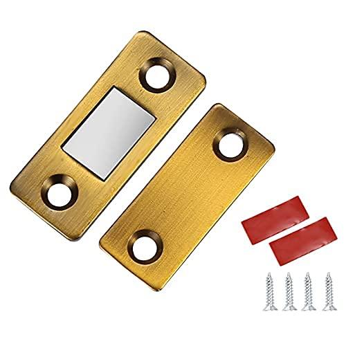 Chiusura magnetica ultra sottile per armadietti e armadietti