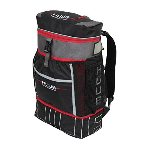 Amazon.com: Huub Transition Rucksack - SS18 - One - Black: Sports & Outdoors