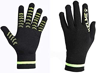 Winter Gloves for Men, Women and Kids. Warm Gloves in Cold Weather Perfect for Any Sport - Keep Warm awhile Playing Soccer...