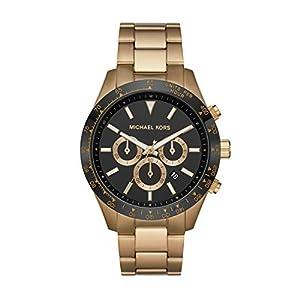Michael Kors Layton – Reloj cronógrafo clásico – MK8783