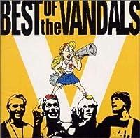 Best of the Vandals by Vandals (1998-06-03)