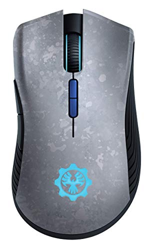 [Mouse] Razer Mamba Wireless Gears of War 5 Edition - $55 ($75 off)