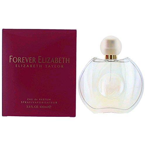 Elizabeth Taylor Forever Elizabeth 3.3 oz EDP Spray Women Ladies New