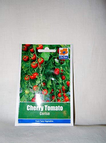 Cherry Tomato Cerise Seeds