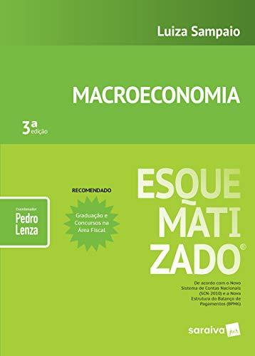 Macroeconomia esquematizado®