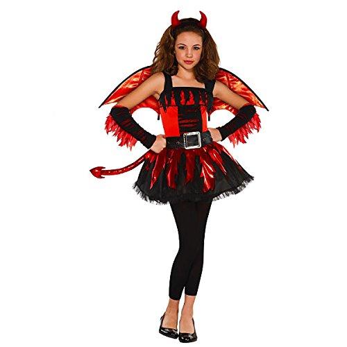 amscan Christy's Teenager-Kostüm Daredevil, 12-14 Jahre