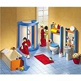 Selecta 4364 - Ambiente Badezimmer Puppenhausmöbel