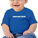 Photo de Cml519 James Charles Youtube Vlogger Good and Fresh Apparel Baby T-Shirt,Baby T Shirts 6-24 Months
