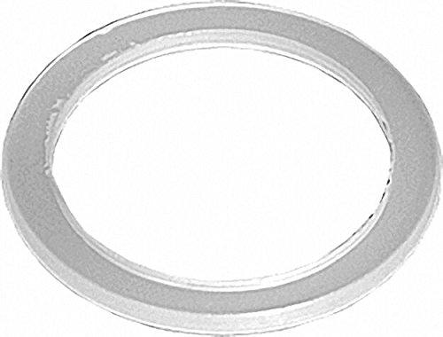 Wassermesserdichtungen 2mm 3/4'' 23x29mm VPE: 100 Stück
