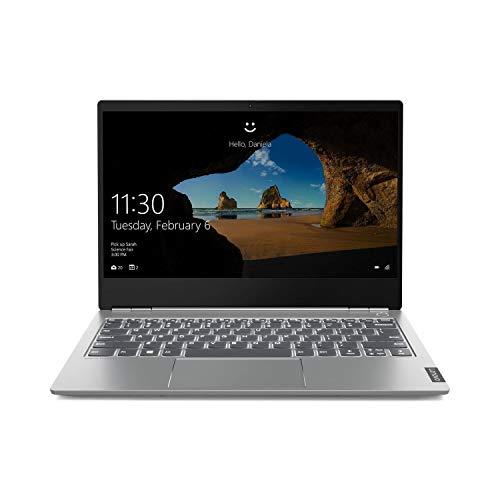 Lenovo ThinkBook 13s (20R90054UK) 13.3' Full HD Laptop Intel Core i5-8265U Processor, 8GB RAM, 256GB SSD, Windows 10 Pro - Grey