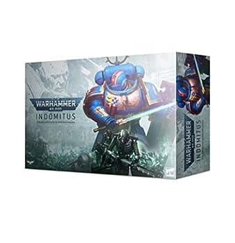 warhammer 40k 4th edition starter set