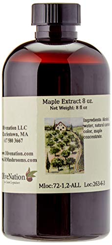 Maple Extract
