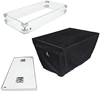 Best fire table safety Reviews