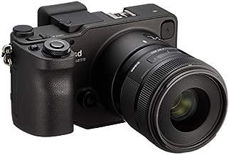 Sigma SD Quattro Digital Camera with 30mm F1.4 DC HSM