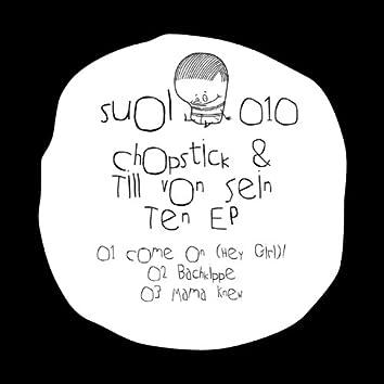 Ten EP