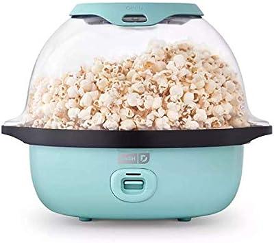 6qt SmartStore Stirring Popcorn Maker - Aqua