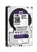 WD Purple 1TB Surveillance Hard Disk Drive - 5400 RPM Class SATA 6 Gb/s 64MB Cache 3.5 Inch - WD10PURX [Old Version] (Renewed)
